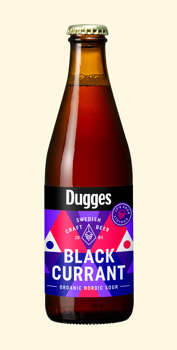 Dugges Black Currant 4,5% Sour Ale