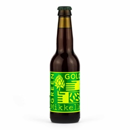 Mikkeller Green Gold 7% IPA