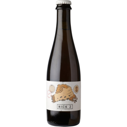 Brekeriet /Magic Rock Vild Nick Z 6,0% BA American Wild Ale