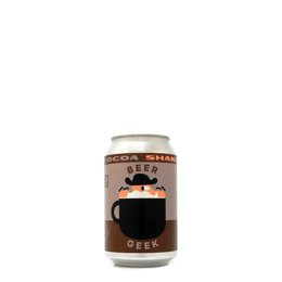 Mikkeller Beer Geek Cocoa Shake  12% (can)