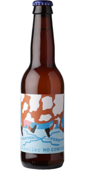 Mikkeller No Cow on the Ice Gluten Free 6,9% 0,33l