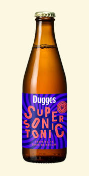 Dugges Supersonic Tonic 4,0%