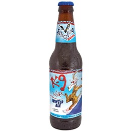 Flying Dog K9 Winter 7,4% 0,355l