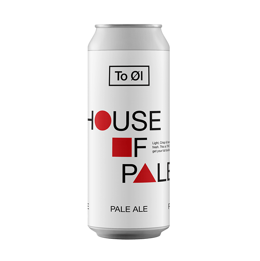TOOL House of Pale Ale 5,5%  0,44l (can)
