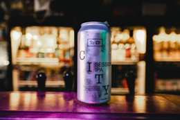 ToOL CITY Session IPA 4,5% 0,44l (can)