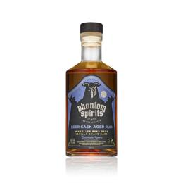 Phantom Spirits Beer Geek Vanilla Shake 48% 0,5l