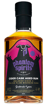 Phantom S.: Apple*Italian Plum 43% 0,5l
