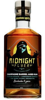Larmandier/The Night Flight O.: Midnight Flyer 44%