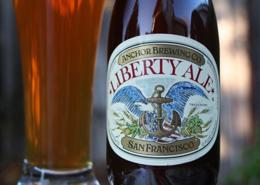 Anchor Liberty Ale 5,9% 0,355L