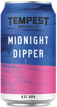 Tempest Midnight Dipper 8,5% 0,33l (can)