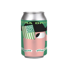 Mikkeller - American Dream Dry Hopped IPL