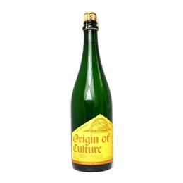 Mikkeller Baghaven: Origin of Culture