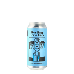 Mikkeller Resting Brew Face 9% (can) 0,44l