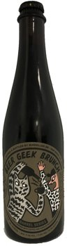 Mikkeller San Diego: Bourbon Barrel Aged Beer Geek Brunch