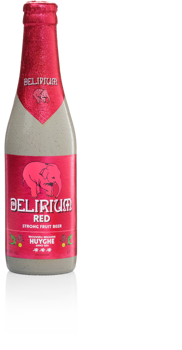 Delirium Red 8% 0,33l